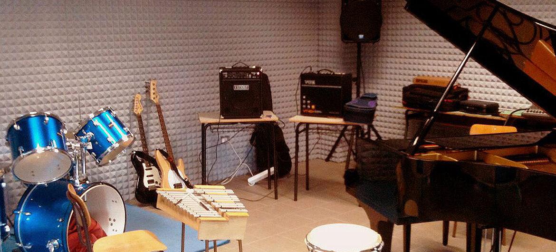 Corso tecnico qualificato musicoterapia